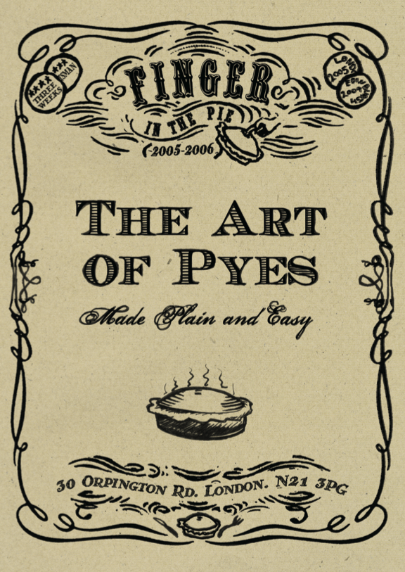The Art of Pyes